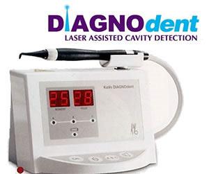 diagno dent laser