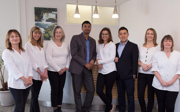 Wellsford Dental Team