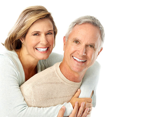 Coluple Dentures