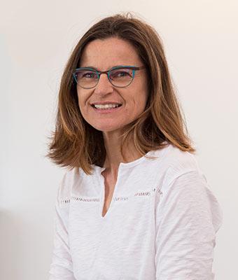 Steff Prozscka - Patient Care Coordinator