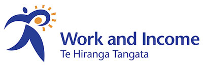 Work and Income logo